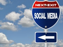 A new study suggests social media marketing is one of the most effective ways to drive website traffic, second only to organic search.