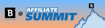 Brafton, North America's premier content marketing agency, attends Affiliate Summit West.