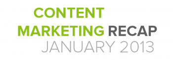 This month's top content marketing headlines can guide strategies for investment, optimization and measurement.