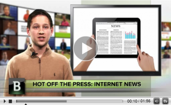 News content marketing helps brands discuss relevant topics with their audiences online.