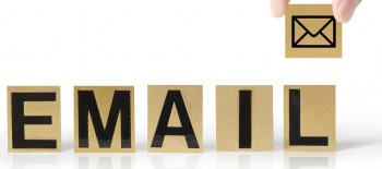 Custom content helps email marketing campaigns build trust with new and existing customers.