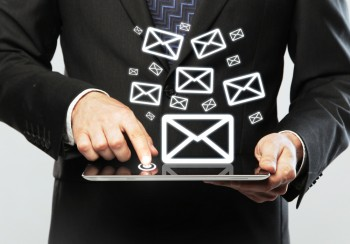 Email marketing volumes are at an all-time high, and content markete