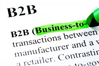 B2B companies are missing out on business deals if they aren't creating content for consumers as well as corporate decision-makers.