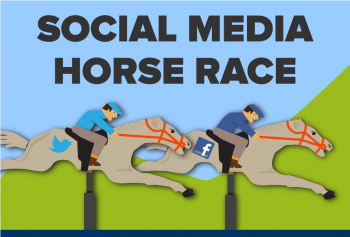 Social Media Networks Surpass One Another Each Month So Its Hard To Keep Track Of