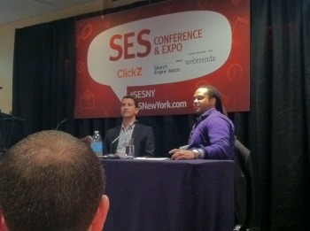 Bing offered a clear-cut overview of its SERPs and Ads features at SES New York.