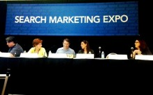 At SMX West, experts weighed in on successful SEO strategies for 2013 and beyond.
