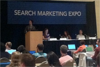 SMX West experts explained why Google Authorship is good for SEO (with or without AuthorRank).