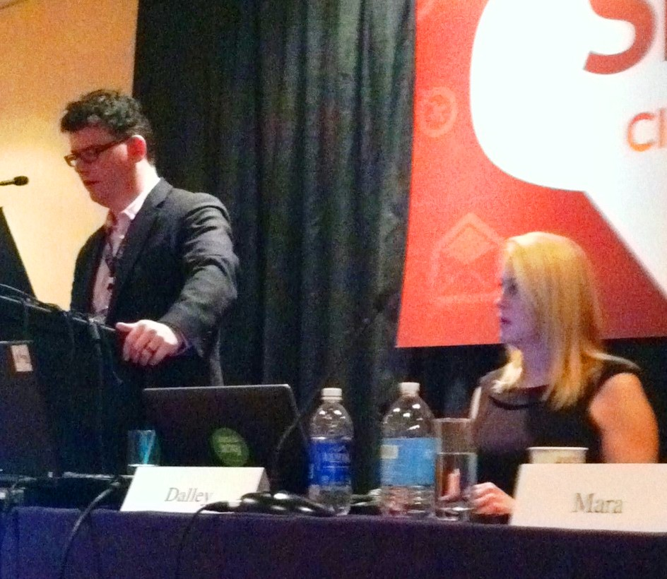 Social ROI at SESNY
