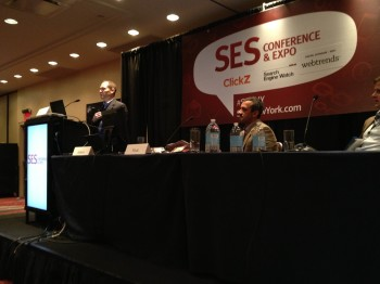 Check out these email marketing tips from two SES NY marketing experts.