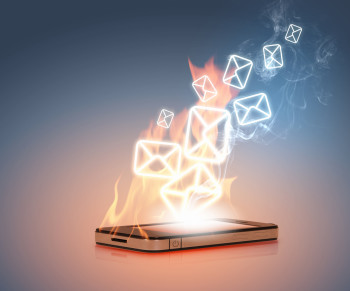 ​Brands that use content marketing to drive premium leads likely rely on email, but now they must also embrace mobile content.