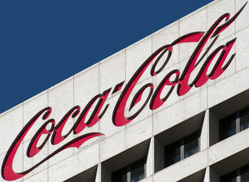 The Coke Brand takes to the 'net to tout the value of social media marketing for in-store transactions.