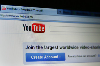 ​YouTube marketing just got a lot more grown up as the video-streaming site hit another monumental benchmark.