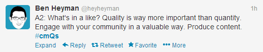 Ben Heyman @heyheyman