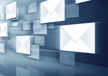 Content marketing experts looking to tap into email's reach must send media late at night to produce higher revenue streams.