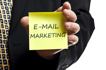 ​Email marketing remains a priority for American SMBs, and quality branded content helps drive results.