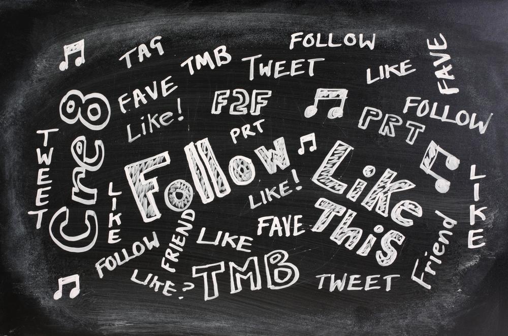 Social Media Cues