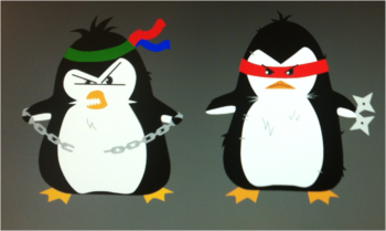 Google's Matt Cutts said earlier today that Penguin 2.0, with new under-the-hood spam-fighting technology, is now live.