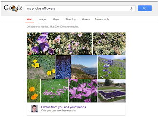 Google image search function uses machine learning to deliver better results.