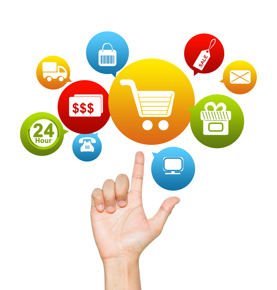 Purchasing papers online