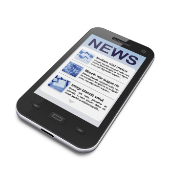 People are reading more news online, and brands must deliver accurate, timely news updates to reach their online audiences.