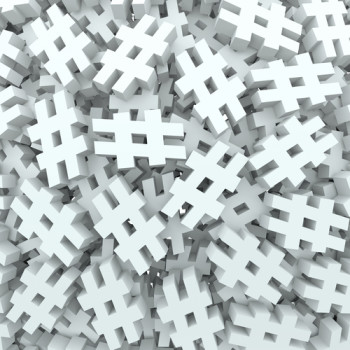 Following initial surprise surrounding Facebook's decision to introduce hashtags, a survey shows brands are on board.