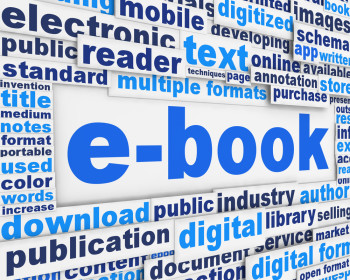 Brands can create ebooks to educate and inform prospects, pushing them toward conversion.