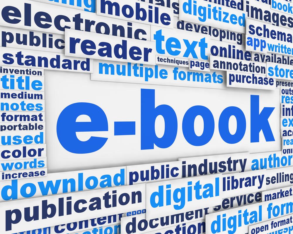 EBook Marketing for Brands
