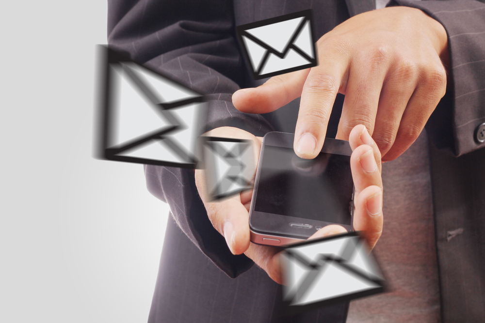 In 2014, email marketing success depends on content success rather than frequency.