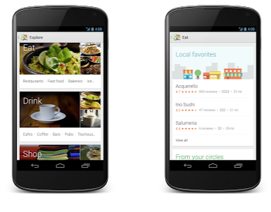 Google's new Maps app looks to pull data from G+, making it essential brands have a presence on the site.