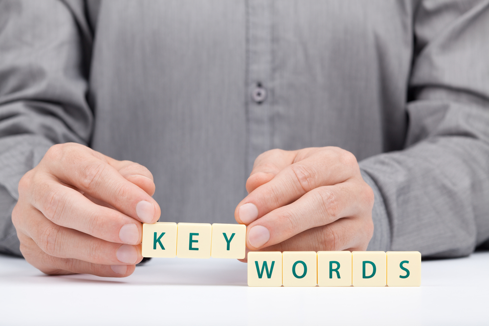 In today's SEO landscape, marketers must truly look past keywords to get more insights about their content strategies.