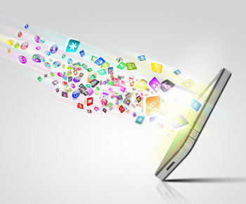 Mobile PPC spend is on the rise and marketers compete for a slice of SERPs on smartphone screens.