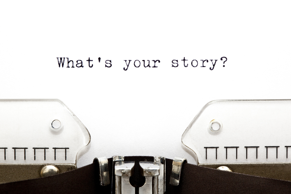 Brands must tell compelling stories to drive content ROI.