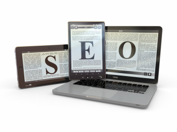 Companies are increasing their mobile SEO efforts to improve UX and generate leads through smartphones and tablets.