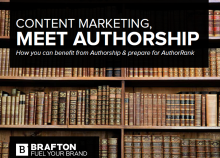 Google Authorship can help brands capture clicks, generate leads and convert web users all with rich snippets.