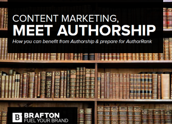 Authorship is a way to establish credibility and build transparency - two advantages your brands should grab.