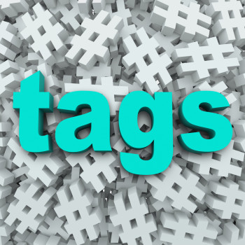 A new study shows social media content does not always reach more people when hashtags are inclu