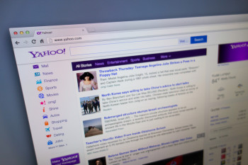 ​Yahoo has found its way again, showing it's here for the foreseeable future in comScore's latest report.