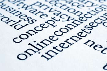 A new survey shows that marketers are increasingly using online content for lead generation purposes.