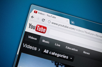 YouTube marketing is the next big thing and marketers are in a good position to pounce.