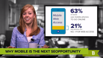 As more consumers use their smartphones to access the web, marketers must adjust their SEO strategies to optimize for mobile.