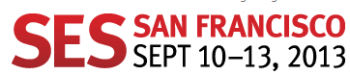 Brafton will be at this week's SES San Francisco conference to discuss developments in content marketing.