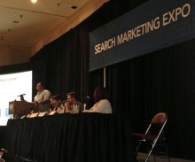 "Authorship might be the ""shiny, new thing"" in SEO, but SMX experts (and Brafton's strategists) agree it's more than a flash in the pan. Theories of AuthorRank aside (and Google's [...]"