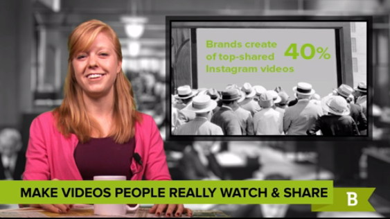 Brafton has seen a trend - that creating videos alone is not enough to garner impressive ROI.