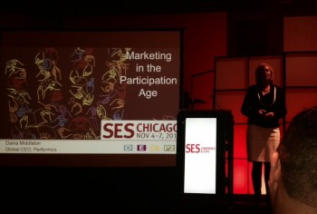 Successful content marketing requires participation from internal stakeholders and external audiences. Read SES CHI's keynote on content.