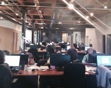 Brafton Chicago Office