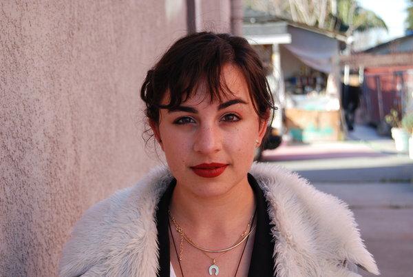 Sabrina Brett