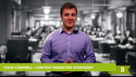 Strategist Colin Campbell tells us his secrets for winning video content hosting strategies.