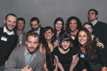 Braftonians from both Chicago and San Francisco celebrated a successful holiday season and the start of 2014 at Cafe Ba-Ba-Reeba in Chicago last week.    Take a look through our fun photo-booth shots from […]