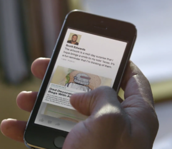 Facebook just announced its new Paper app: Content on the network just got a million times better-looking (which is better for brand publishers).