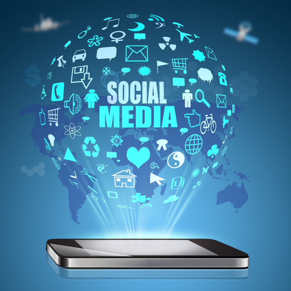 There are new social media trends to pay attention to heading into 2014.